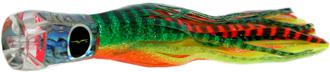Cairns Prowler Green Orange Tiger/Orange Tiger