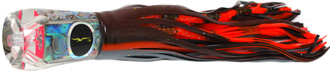 Cairns Prowler Petro/Orange