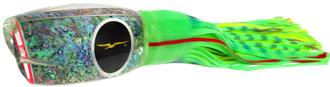 Xtreme Breakfast Glow/Green Chartreuse